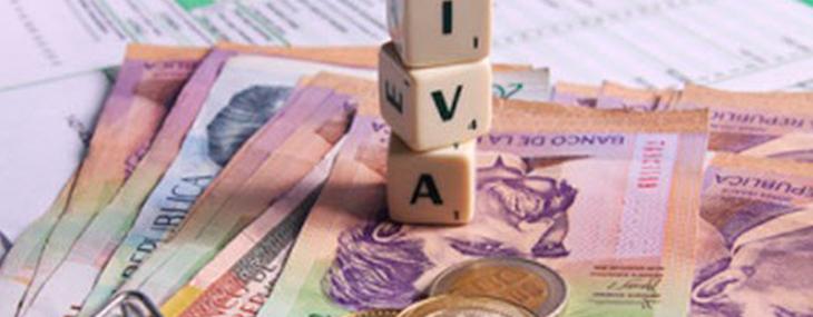 Gobierno reglamentó cambios de la Ley 1607 en IVA, retención de IVA e impuesto al consumo